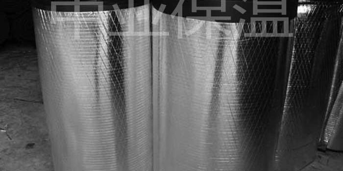 铝箔橡塑自粘保温板怎么施工?哪种方法最好?(中亚保温)