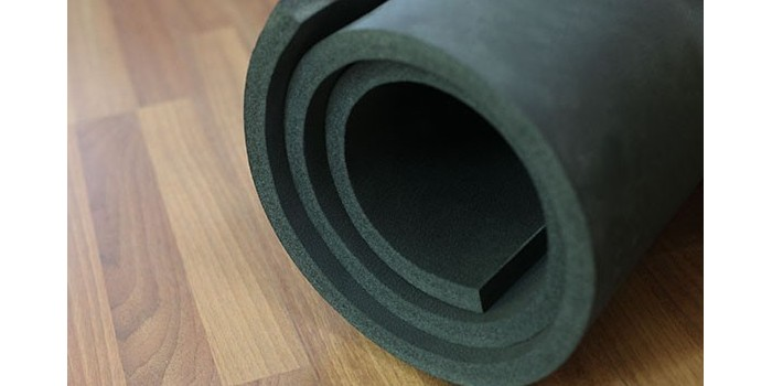 使用地面橡塑保温板的好处以及安装方法