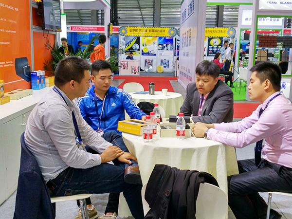 2016年上海展会-2