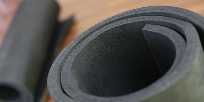 空调用橡塑保温板为何应用范围如此广泛?