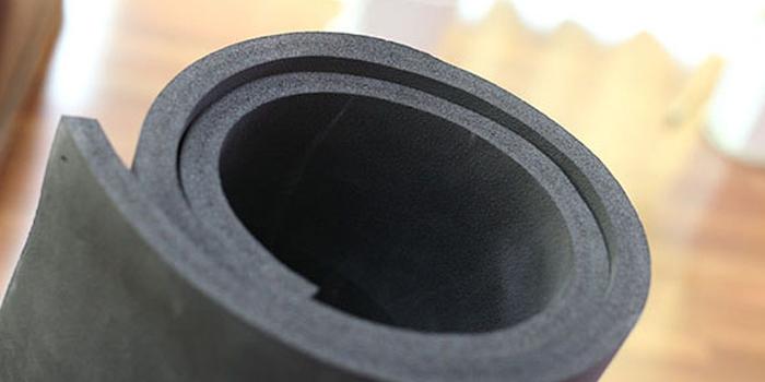 铝箔橡塑保温板真的隔热吗?