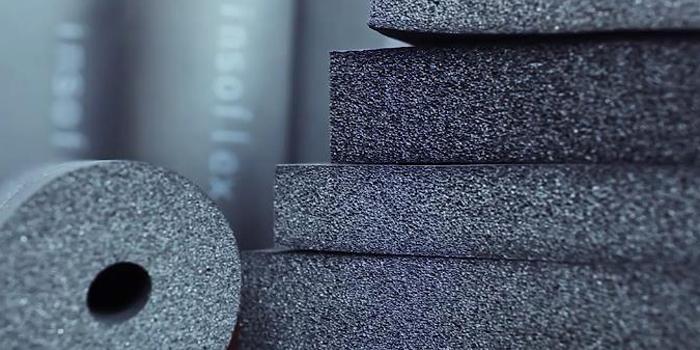 区别橡塑保温材料级别有哪些方法?