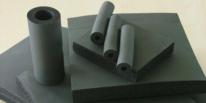 橡塑保温材料的厚度选择