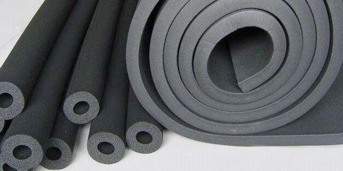 橡塑保温材料如何安装?