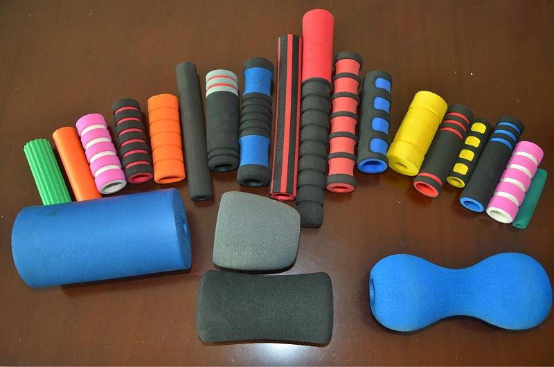 橡塑保温发泡管护套