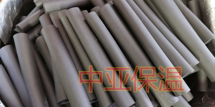 橡塑保温材料是一种什么样的材料(1)?(中亚保温)
