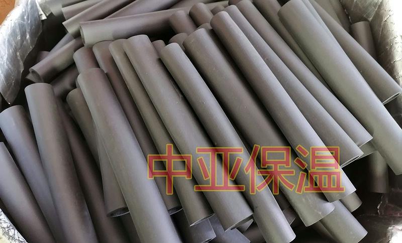 中亚保温橡塑保温材料
