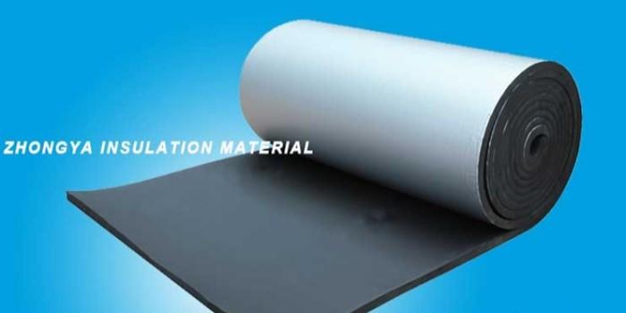为什么说橡塑保温板是防水防潮的?(中亚保温)