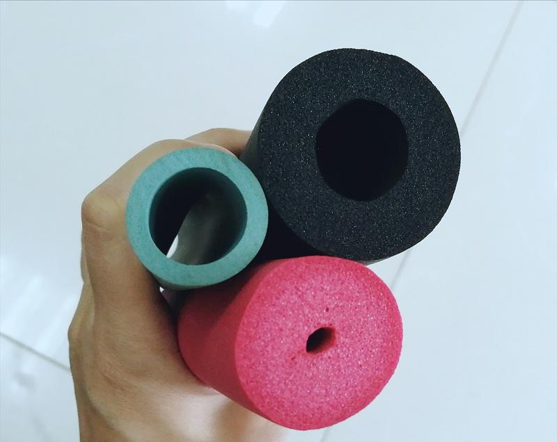 橡塑保温材料的检测