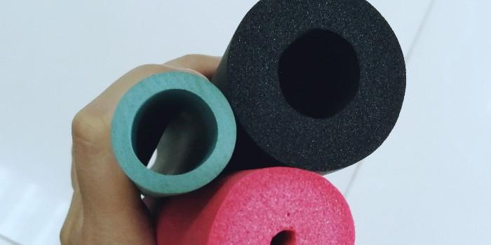 橡塑发泡保温材料的检测标准是怎样的?-中亚保温