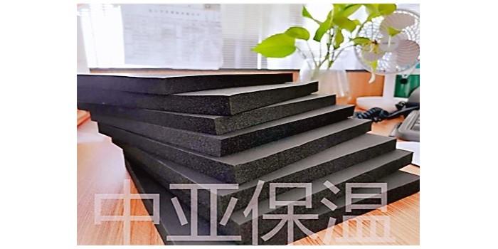 冬季使用橡塑保温板时注意哪些?