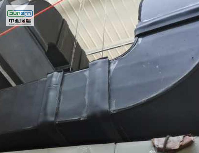 风管橡塑保温板