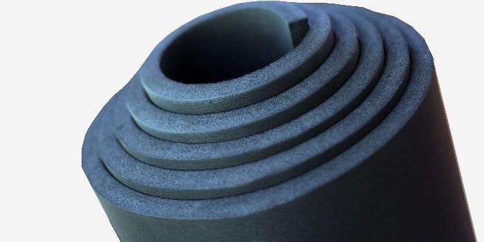 橡塑保温板耐温多少度