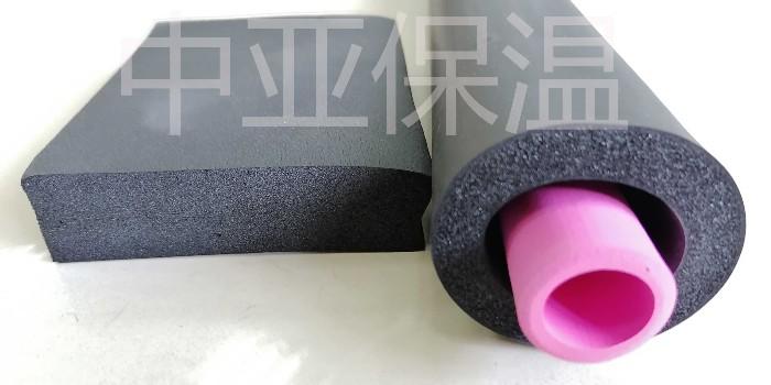 橡塑保温管是什么材质