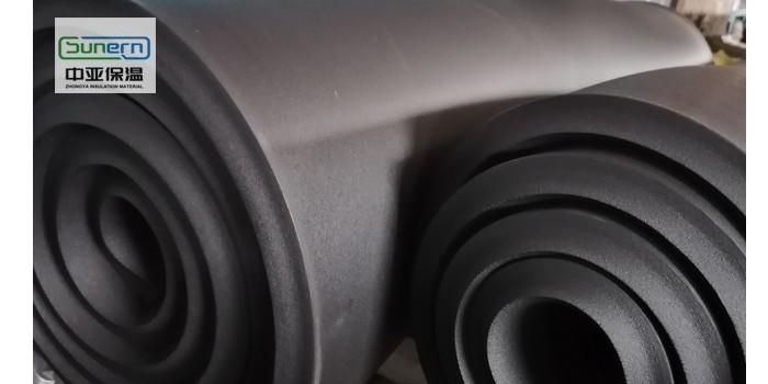 橡塑保温板的优缺点是什么