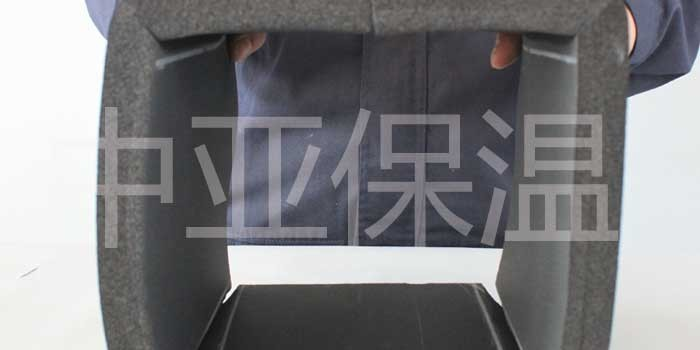 橡塑保温板抗老化多少年-正常可达10年以上[中亚保温]