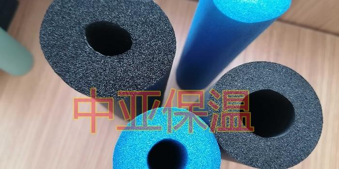 橡塑材料为什么适合做成橡塑保温管?(中亚保温)