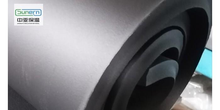 b1级橡塑保温板厂家生产厂家