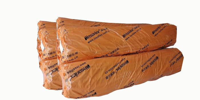 中央空调自来水管橡塑制品保温的几个方面加工工艺分析