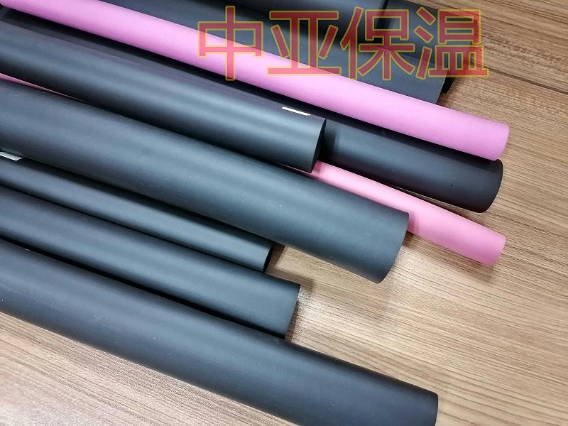 中亚保温橡塑材料用在汽车上
