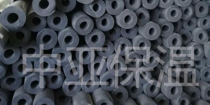 橡塑保温管多少钱一米-2021报价新出炉【中亚保温】