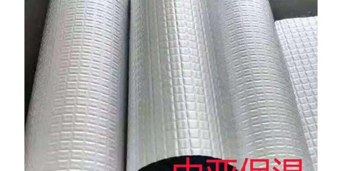 铝箔橡塑保温管厂家直销-专业厂家自然质量好【中亚保温】
