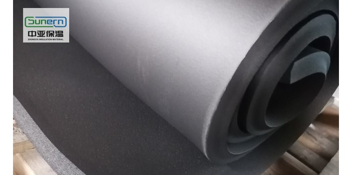 b1级橡塑保温板1平米多少钱?