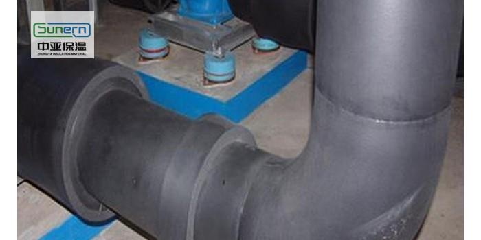 管道专用30厚橡塑保温板