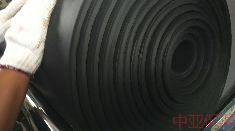 中央空调橡塑保温板哪家质量好