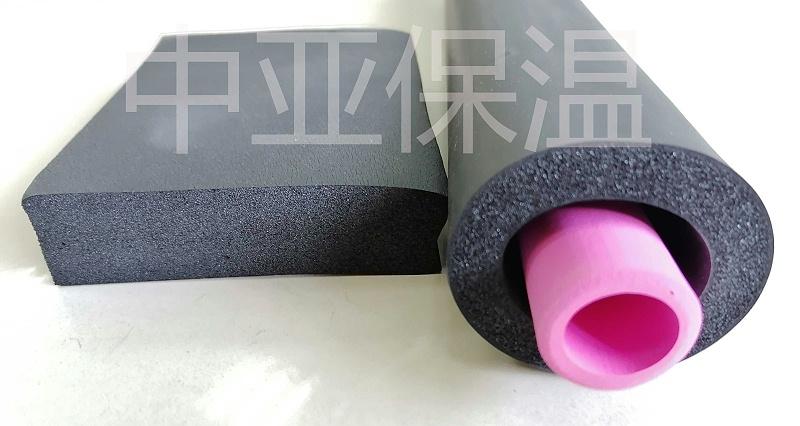 橡塑保温材料老化的原因