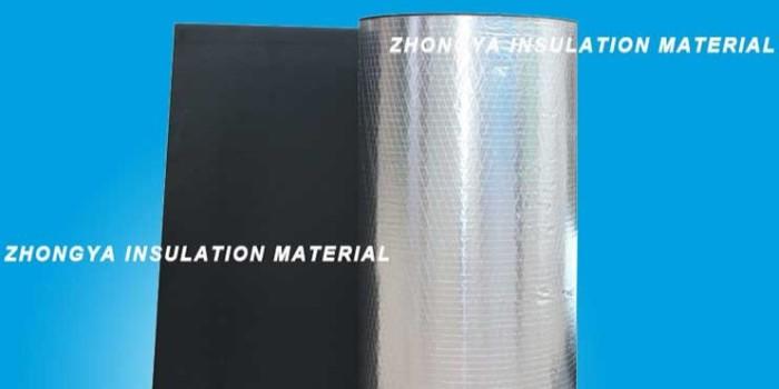 中亚英索乐斯橡塑保温板的耐撕裂强度怎么样?