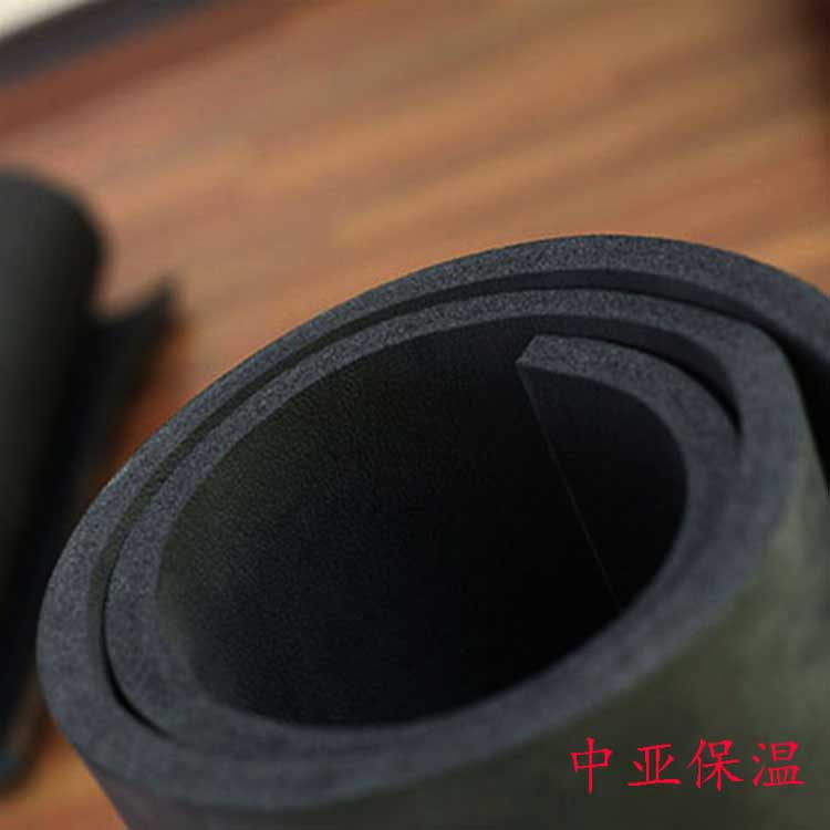 防火b1级橡塑保温板价格