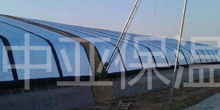 浅析铝箔橡塑保温板的应用范围是什么?(中亚保温)