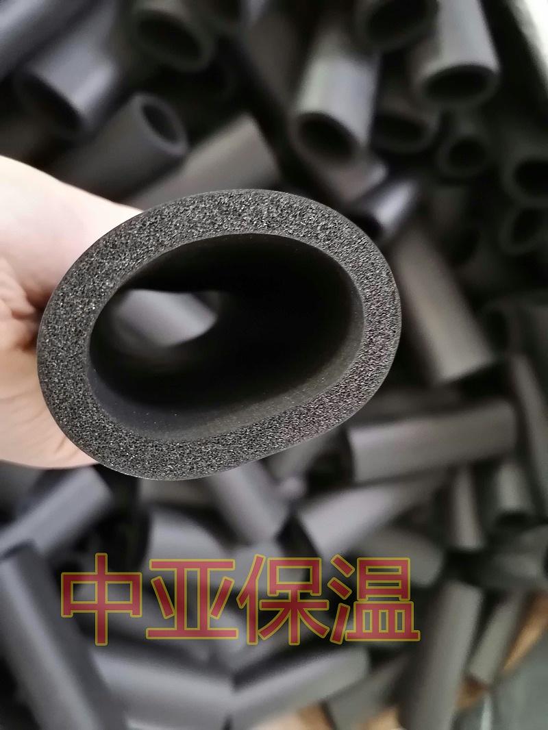 橡塑保温材料保温原理