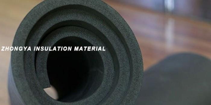 浅析中亚英索乐斯橡塑保温板与玻璃棉、岩棉的区别