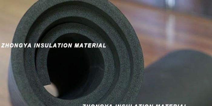 中亚保温谈橡塑保温板的厚度选择,不是越厚越好