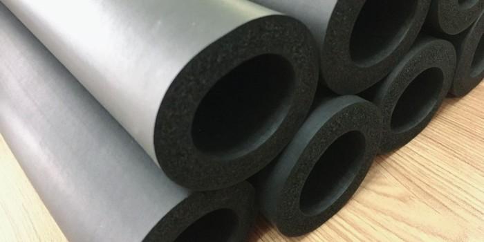 中亚保温告诉您优良的橡塑保温管具备什么条件?