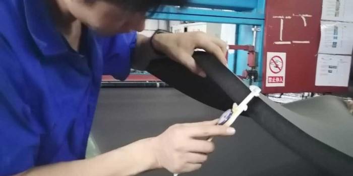 橡塑保温板的正确使用方法是什么?步骤是什么?(中亚保温)