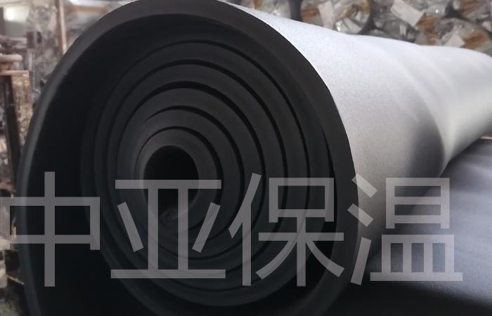 橡塑保温板节能-环保