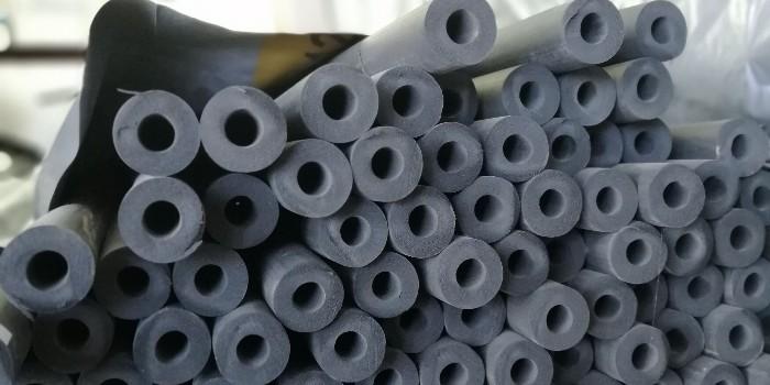 包水管的橡塑保温材料对人体有害吗?