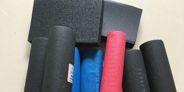 浅析橡塑保温材料在汽车领域的应用—中亚保温