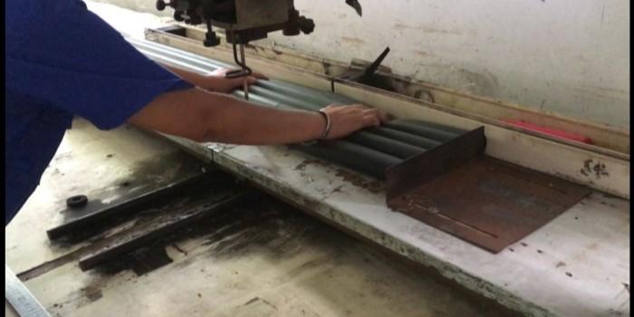 浅析橡塑保温材料的生产加工工艺-中亚保温