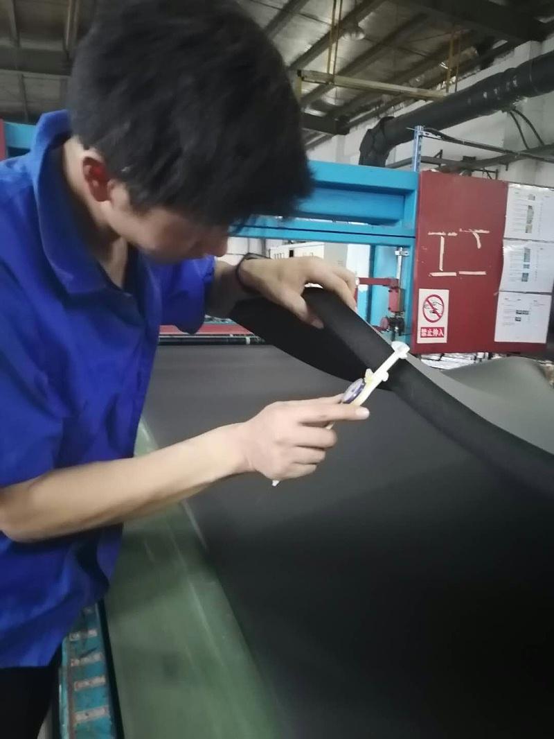 橡塑保温板加工