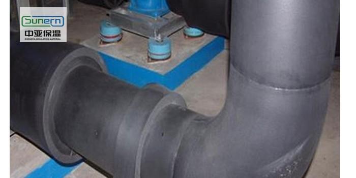 中央空调橡塑保温板生产厂家