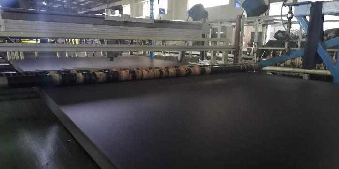 橡塑保温板的规格型号有哪些?--中亚保温告诉你