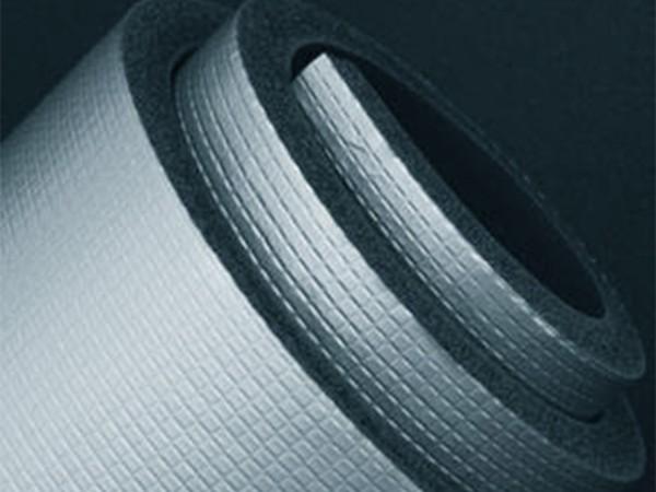 复合铝箔橡塑板