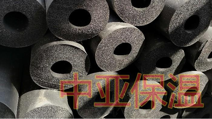 橡塑海绵保温管怎么算平米