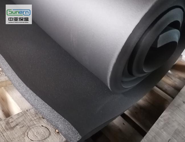 橡塑保温板品牌