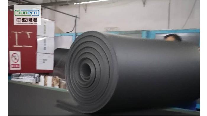 靠谱b1级橡塑保温板生厂家