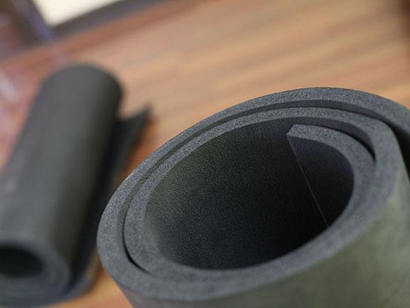 机电暖通用橡塑板